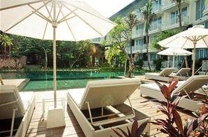 Bali-Denpasar, Hôtel Fontana