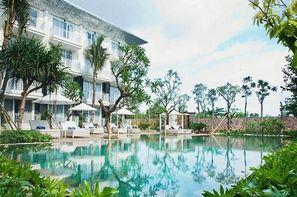 Bali - Denpasar, Hôtel Fontana