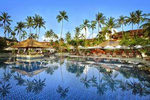 Bali-Denpasar, Hôtel Kappa Club Bali