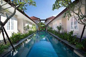 Bali-Denpasar, Hôtel Maison At C Boutique Hotel & Spa