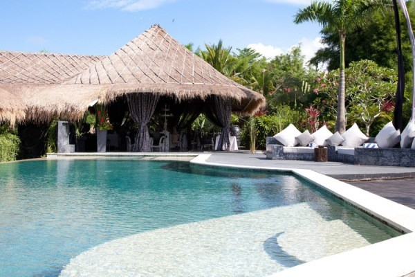 Villa Mathis By Secret Retreats À Umalas 4* sup