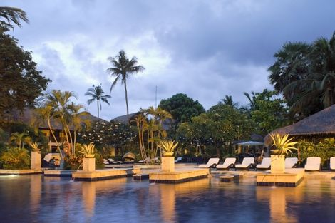 Hôtel Mercure Resort Sanur 4* - DENPASAR - INDONÉSIE