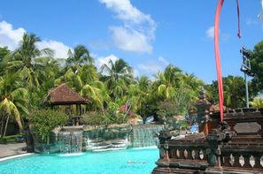 Bali - Denpasar, Hôtel Ramada Bintang Bali à Kuta