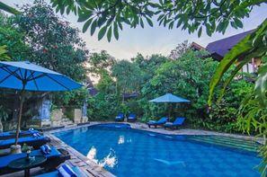 Bali - Denpasar, Hôtel Sri Phala Resort and Villa