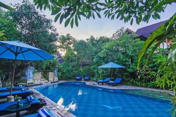h tel sri phala resort villa denpasar bali go voyages. Black Bedroom Furniture Sets. Home Design Ideas