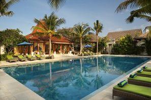 Bali-Denpasar,Hôtel Sudamala Sanur 4* sup