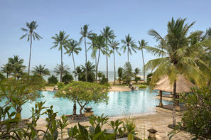 Bali - Denpasar, Hôtel The Patra Bali Resort & Spa à Tuban