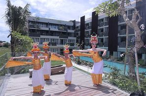 Bali-Denpasar,Hôtel Vasanti Seminyak Resort 4*