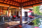 Piscine Villa Passion - Villas Privées De Rouge  à Bali
