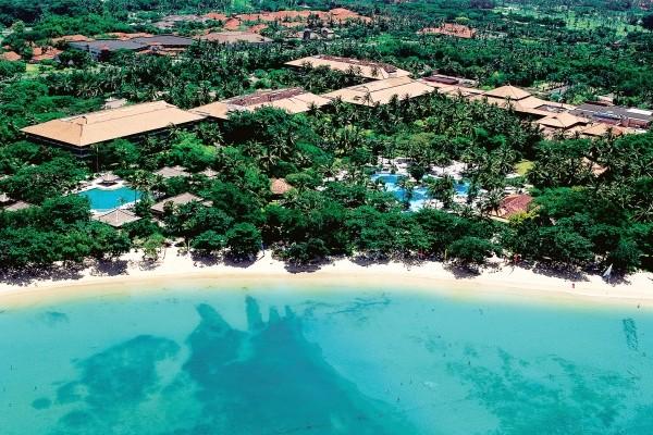 Vue panoramique - Melia Bali & Spa 5*