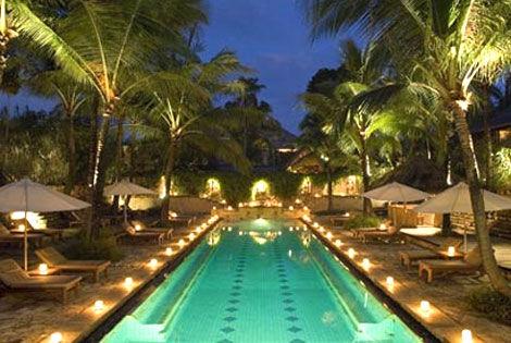 Hôtel Novotel Benoa Garden 4* - KUTA - INDONÉSIE