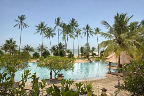 Hôtel Patra Jasa Bali Resort & Villas 4* - KUTA - INDONÉSIE