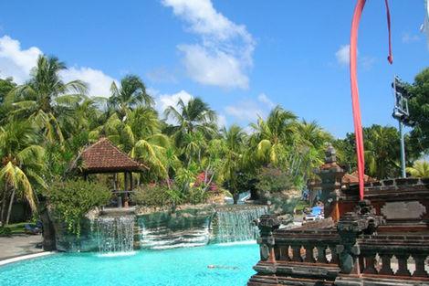 Hôtel Ramada Bintang Bali à Kuta 4* - KUTA - INDONÉSIE