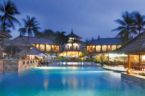 Hôtel Jayakarta Bali 4* - LEGIAN - INDONÉSIE