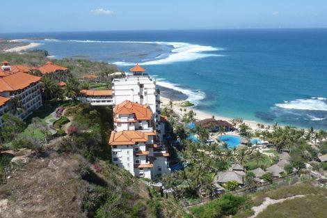Hôtel Grand Nikko Bali Resort & Spa à Nusa Dua 5* sup - NUSA DUA - INDONÉSIE