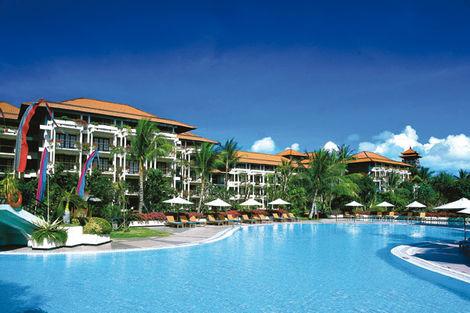 Hôtel Ayodya Resort à Nusa Dua 5* - NUSA DUA - INDONÉSIE