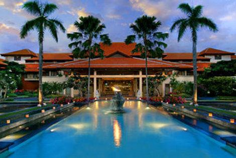 Hôtel Westin Resort 5* Luxe - NUSA DUA - INDONÉSIE