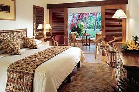 Hôtel Bali Hyatt Sanur 5* - SANUR - INDONÉSIE