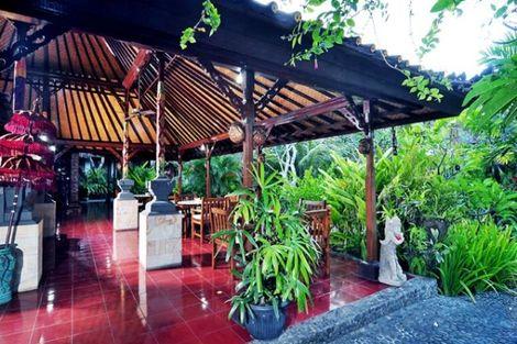 Hôtel Bumas Hotel 3* - SANUR - INDONÉSIE