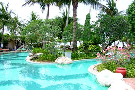 Hôtel Inna Grand Bali Beach 4* sup - SANUR - INDONÉSIE