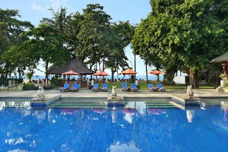 Hôtel Mercure Sanur Resort 4* - SANUR - INDONÉSIE