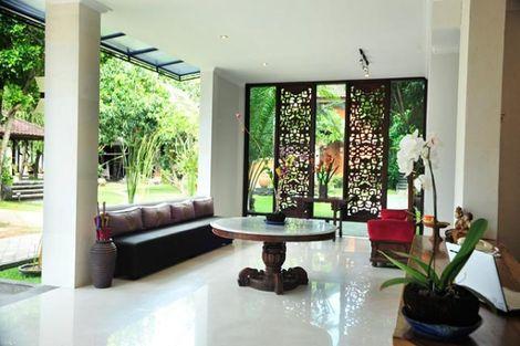 Hôtel Puri Maharani Boutique & Spa à Sanur 3* sup - SANUR - INDONÉSIE