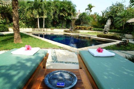 Hôtel The Villas Bali And Spa 5* - SEMINYAK - INDONÉSIE