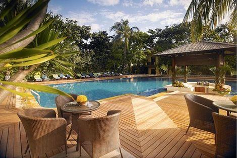 Hôtel Risata Bali Resort 3* sup - DENPASAR - INDONÉSIE