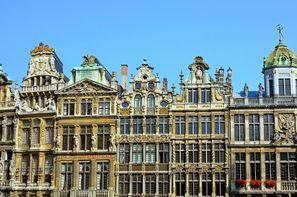 Belgique - Bruxelles, Hôtel Ibis Sainte Catherine