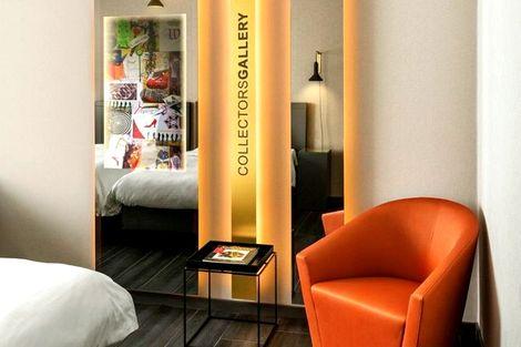 Hôtel Atlas 3* - BRUXELLES - BELGIQUE