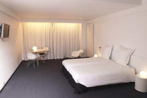 Hôtel The White 4* - BRUXELLES - BELGIQUE