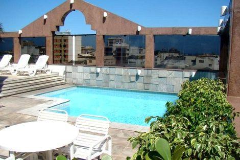 Hôtel South American 4* - RIO - BRÉSIL