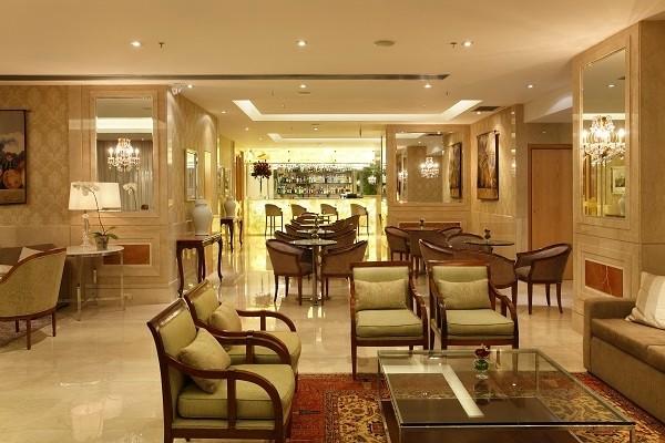 Reception - Hôtel Windsor Atlantica 5*