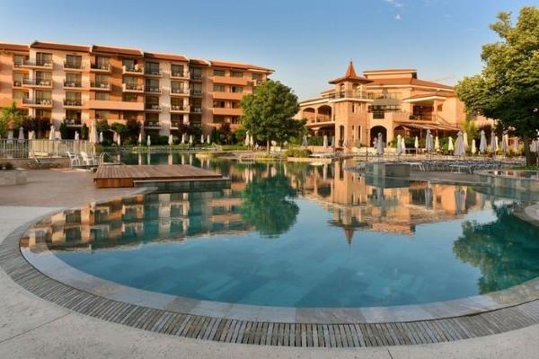 Hôtel - piscine - HVD Club Hotel Miramar