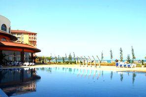 Bulgarie - Burgas, Hôtel Sol Luna Bay Resort