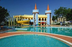 Vacances Burgas: Hôtel Sol Nessebar Mare & Bay