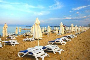 Bulgarie - Burgas, Hôtel Barcelo Royal Beach