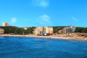 Vacances Burgas: Hôtel Princess