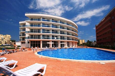 Hôtel Calypso 4* - SUNNY BEACH - BULGARIE