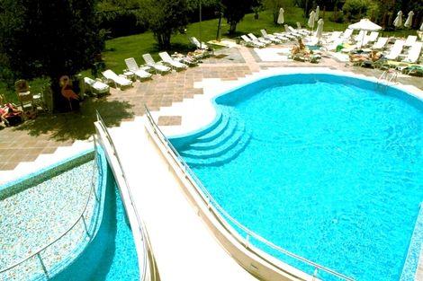 Hôtel Flamingo 3* sup - SUNNY BEACH - BULGARIE