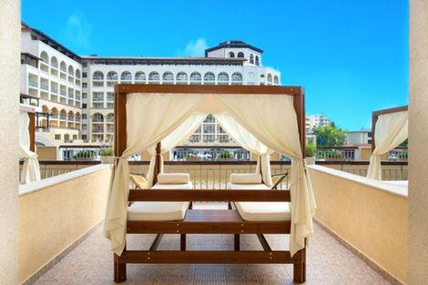 Hôtel Iberostar Sunny Beach Resort 4* - BURGAS - BULGARIE