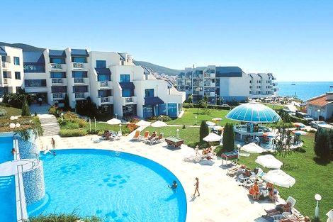 Hôtel Primasol Sineva Park 3* - SVETI VLAS - BULGARIE