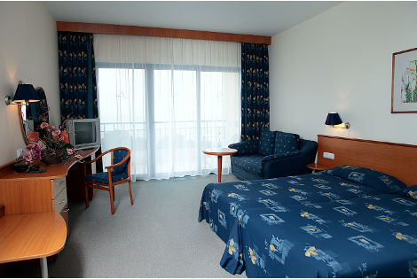 Hôtel Arabella 4* - VARNA - BULGARIE