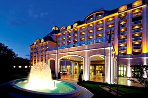 Bulgarie - Varna, Hôtel Melia Grand Hermitage