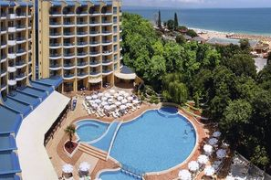 Bulgarie-Varna, Club Jumbo Arabella