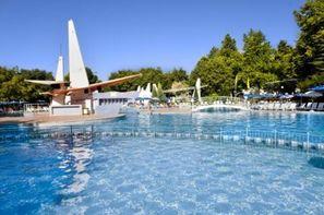 Bulgarie - Varna, Hôtel Ralitsa Aquapark
