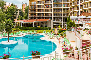 Vacances Varna: Hôtel Smartline Madara