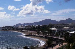 Canaries - Arrecife, Hôtel Beatriz Playa & Spa