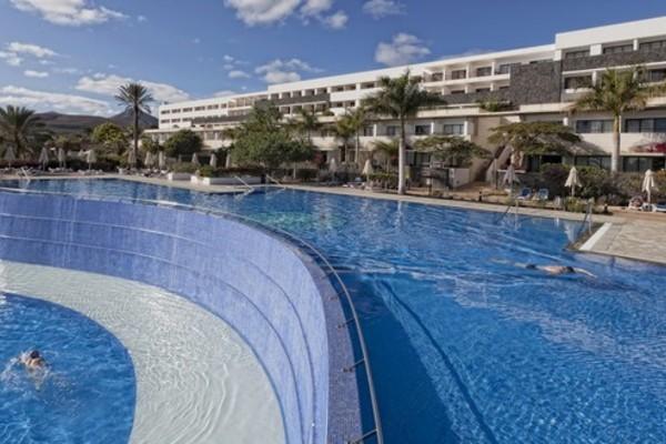 (fictif) - Hôtel Costa Calero 4*