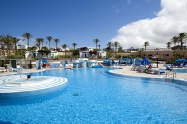 (fictif) - Hôtel HL Club Playa Blanca 4*